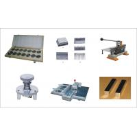 Quality Ring Crush Compression Test Equipment For Corrugated / Leather Paper for sale