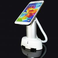 China COMER Digital security display stand for cellphone mobile with alarming and charger on sale