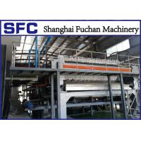 Quality High Solid Rate Rotary Drum Sludge Thickening Unit Low Energy Consumption for sale