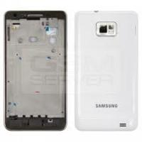 Quality hot sell samsung i9100 housing white for sale