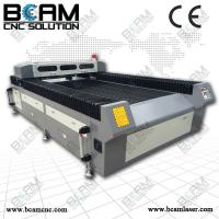 Best High precision and working effective low cost plastic laser cutting machine    laser-150W  for metal and nonmetal wholesale