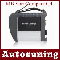 Best Mercedes Benz Star Compact C4 / MB Star C4 / mb sd connect C4 star with dell laptop wholesale