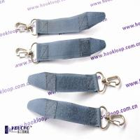 Best Customised Logo Thick  Wrap Straps ,  Hanging Straps With Special Buckle wholesale