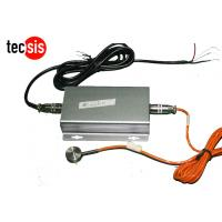 Quality Electrical Output Load Cell Amplifier 0 - 10V 4 - 20mA With Aluminum Alloy Housing for sale