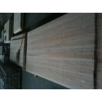 Quality CHERR Y EDGE GLUED PANELS for sale