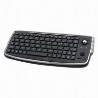 Best Wireless Keyboard with Trackball for Smart TV, Google's Android TV Box wholesale