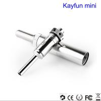 Quality Kayfun lite mini 2.1 the hot sell and best quality RDA atomizer for sale