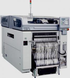 China Hitachi SIGMA G5 Pick and Place Machine on sale