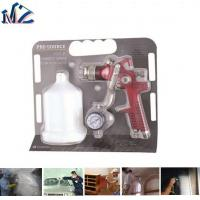 HVLP H827 Paint Spray Gun Kits