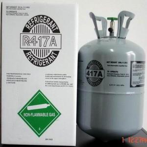 Quality Refrigerant R417A for sale