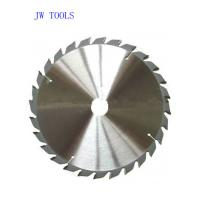 Quality TCT saw blades for steel cutting for sale