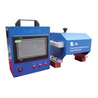 China Profession  Hand Held Engraving Machine Number Motorcycle Frame  50hz - 60hz on sale
