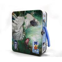 Quality Wholesale Adorable Metal Lunch Box for sale