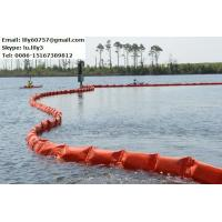 Quality Inflatable Boom for Inshore and Coastal Use for sale