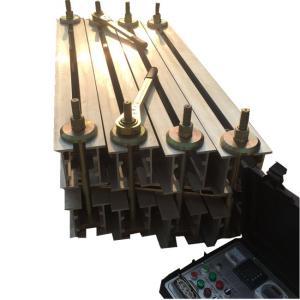 Quality Rubber Conveyor Belt Vulcanizing Machine Hot splicing press for conveyor belt for sale