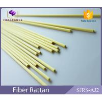 Best Yellow Diffuser Reed Sticks Replacement of Elastic Synthetic Polyester wholesale