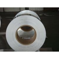 Quality A1200-H24 Thickness 0.1-0.2mm Aluminum Alloy Foil with Different ID  for Cable for sale