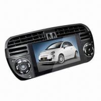 Buy cheap Auto Radio for Arbarth FIAT 500 from wholesalers