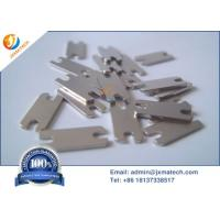 Quality Copper Molybdenum Products Heat Sink Excellent Hermeticity For Electronic Sealing for sale