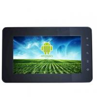 "Best 7"" Android Tablet PC (RFID, 3G, GPS, cell phone) wholesale"