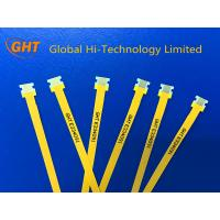 Quality Gold Plating LVDS Cable Lock Type Pitch 0.5mm 8 Pin Use With JST Series Connectors for sale