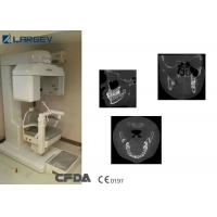 Quality LargeV Hires3D High quality and welll-performing Dental Computed Tomography with Flat Panel Sensor Type for sale