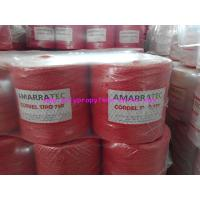 Quality Custom Polypropylene Baling Twine Single Shrink Film Pp Woven Bag Packing for sale