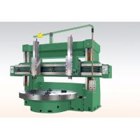 double column vertical lathe with High Quality, Low Price