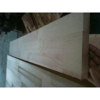 Quality birch solid wood stair treads for sale