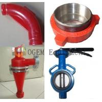 Quality Drilling Mud Equipments Spare Parts for sale