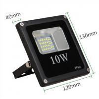 Quality 10W LED Flood Light with SMD5730 PWM dimmable reflector led outdoor lamp led IC module for sale