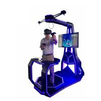 Quality Easy Management Shopping Mall VR , Mini Virtual Reality Shooting Games for sale