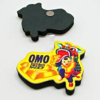 Quality fridge magnet sticker with thermometer for sale