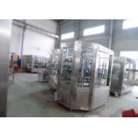 Quality Industrial Can Filling Machine 3500-5000 Can / HourHigh Speed PLC Control for sale