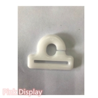 Quality Lightweight PVC 5mm Clips Flag Accessories Hardware for sale