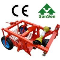 Buy cheap Tractor Potato Harvester from wholesalers