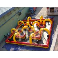 Quality Inflatable Fantastic Race Track for sale