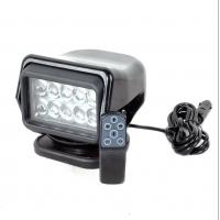 Quality 12V 50W Marine Navigation Equipment LED Boat Yacht 360 Magnetic Remoted Control for sale
