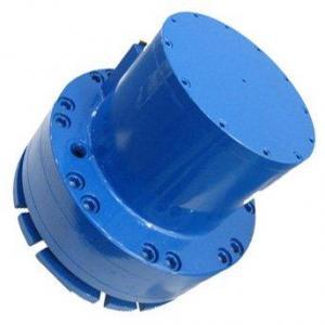 Quality JMDG radial piston hydraulic motor for sale