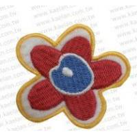 Best Iron on Embroidery Patches wholesale