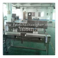 Quality alpha check weighers ,SLCW-600  same function with mettler toledo checkweighers for sale