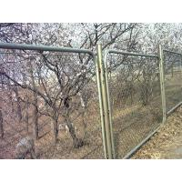 Quality Wire Mesh Stainless Steel Chain Link Fence Mesh Metal Mesh Fabric 14 for sale