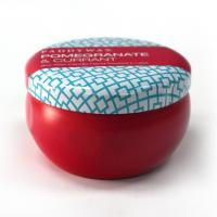 Quality Scented tin candle containers wholesale for sale