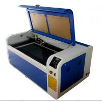 Quality CO2 CNC Laser Engraving Machine For Acrylic Leather Wood Glass Crystal Metal for sale
