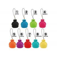 Quality Waterproof Silicone Coin Purse Products for sale