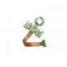 "Buy cheap S1000-2 0.057"" ENIG 35um 1OZ LPI Green BGA Rigid Flex PCB from wholesalers"