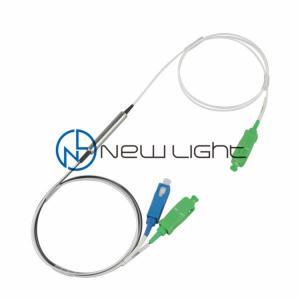 Quality SC ST LC Wavelength Division Multiplexer Fiber Optic WDM for sale