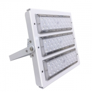 Quality LED Modular Flood Light 50-1000W 170 LM/W 5 Years Warranty Beam Angle 25 60 90 for sale