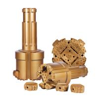 Quality Concentric Overburden Rock Drilling Tools , Water Well Drill Bits With Blocks for sale