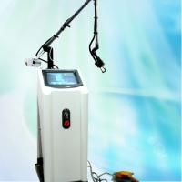 Quality Laser Surgical Product Fractional CO2 Laser Machine / Laser Cutting Machine for Sale for sale